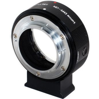 Metabones mb md m43 bm1 2