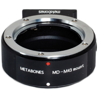Metabones mb md m43 bm1 3