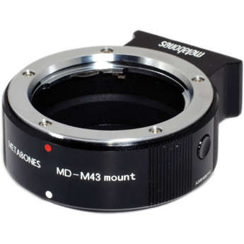Metabones mb md m43 bm1 4