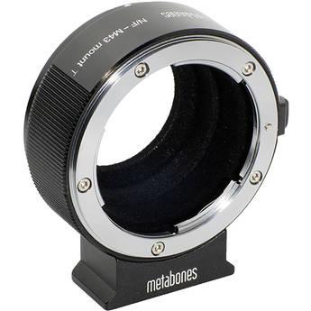 Metabones mb nf m43 bt2 1