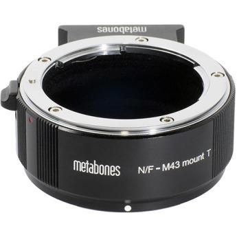 Metabones mb nf m43 bt2 3