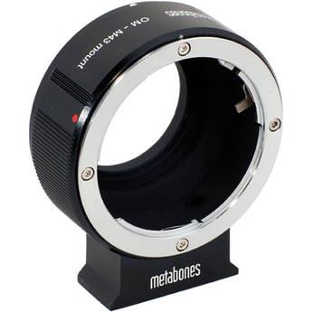 Metabones mb om m43 bm1 1
