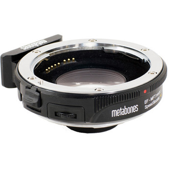 Metabones mb spef m43 bt3 3