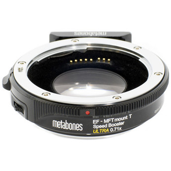 Metabones mb spef m43 bt4 3