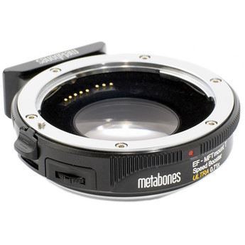 Metabones mb spef m43 bt4 5