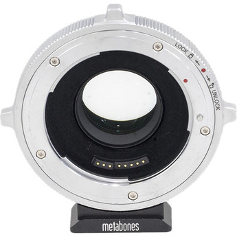 Metabones mb spef m43 bt6 2
