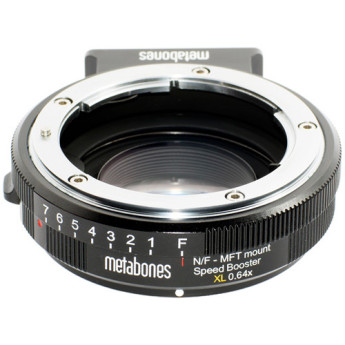 Metabones mb spnfg m43 bm2 3
