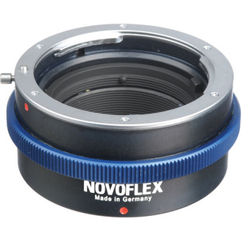 Novoflex mft nik 1