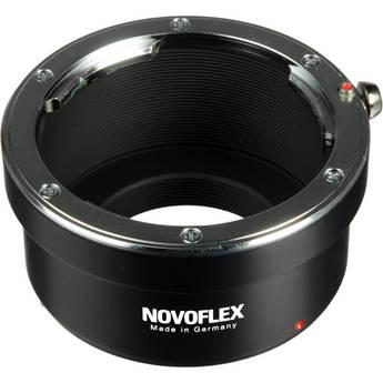 Novoflex nik1 ler 1