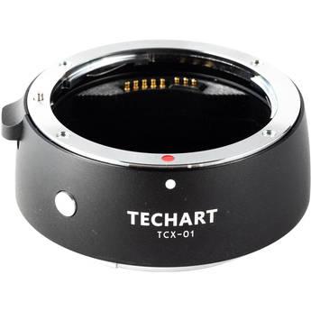 Techart pro techefx1d 1