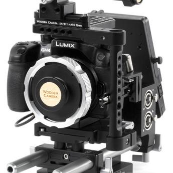 Wooden camera 181100 5