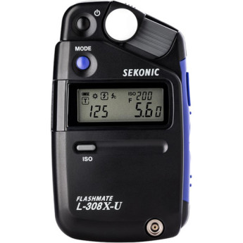 Sekonic 401 305 2