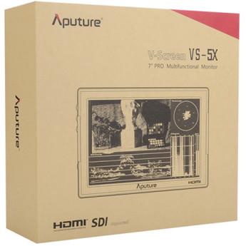 Aputure vs 5x 15