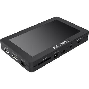 Feelworld f6plus 2