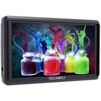 Feelworld fw568 3