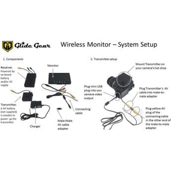 Glide gear wlm 100 2
