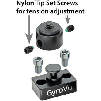 Gyrovu gvm 5004h rs 6