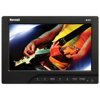 Marshall electronics m ct7 ce6 1