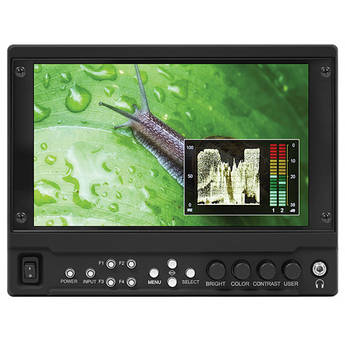 Marshall electronics v lcd70md 3g 1