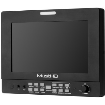 Musthd m703s 8