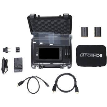 Smallhd mon 501 kit1 1