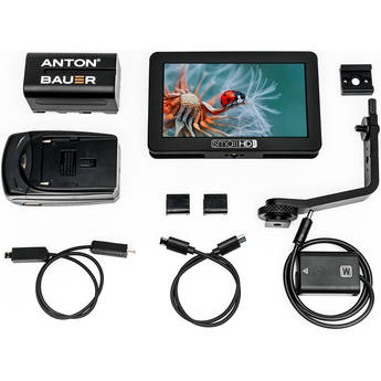 Smallhd mon focus npfw50 kit 1