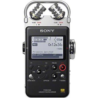 Sony pcm d100 2