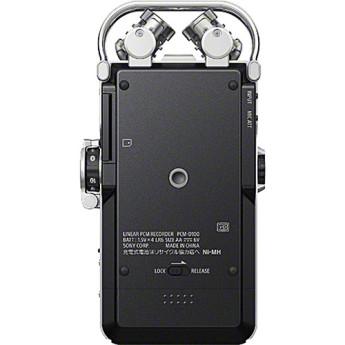 Sony pcm d100 6