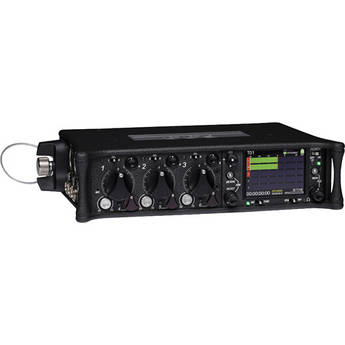 Sound devices 633 1