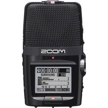 Zoom zh2n 1