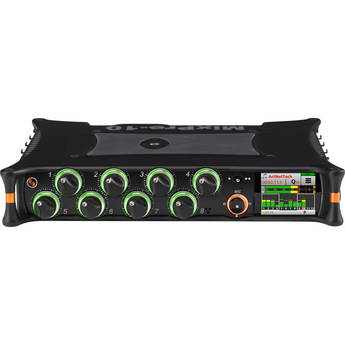Sound devices mixpre 10m 1
