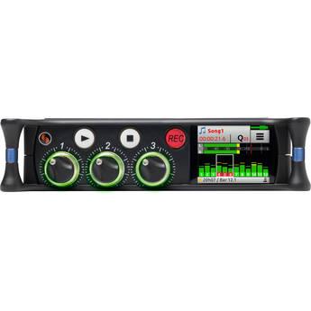 Sound devices mixpre 3m 1