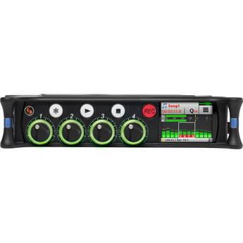 Sound devices mixpre 6m 1