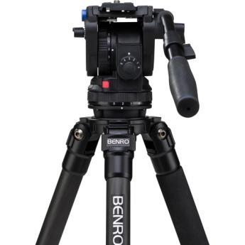 Benro c373fbv4h 6