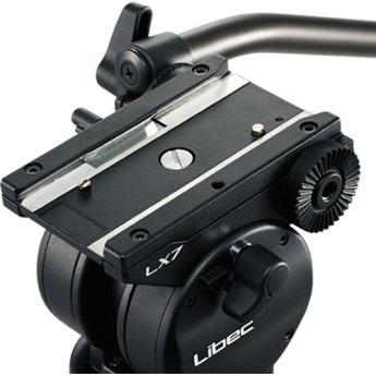 Libec lx7 4