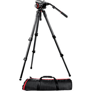 Manfrotto 504hd 535k 1