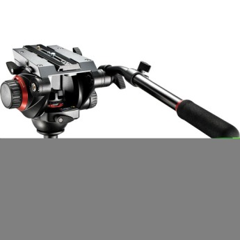 Manfrotto 504hd 535k 3