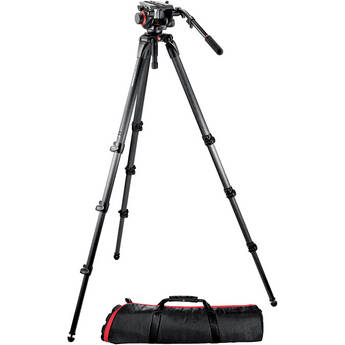Manfrotto 504hd 536k 1