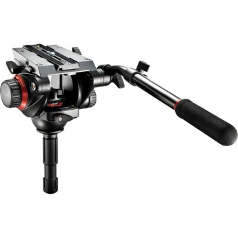 Manfrotto 504hd 536k 2