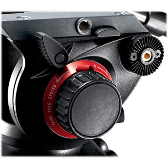 Manfrotto 504hd 536k 3