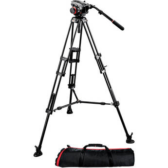 Manfrotto 504hd 546bk 1