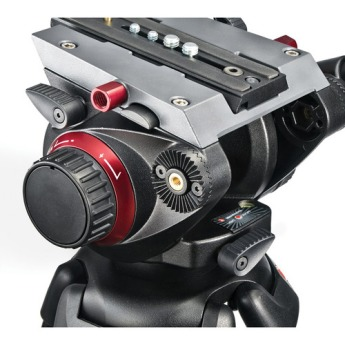 Manfrotto 504hd 546bk 4