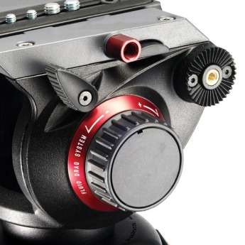 Manfrotto 504hd 546bk 5