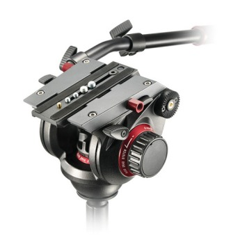 Manfrotto 504hd 546bk 6