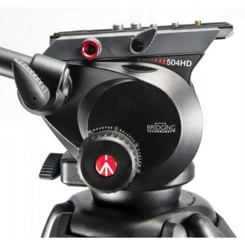 Manfrotto 504hd 546bk 7