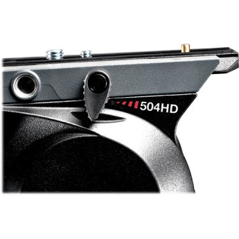 Manfrotto 504hd 546gbk 10