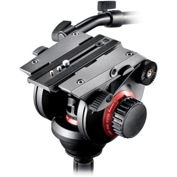 Manfrotto 504hd 546gbk 3