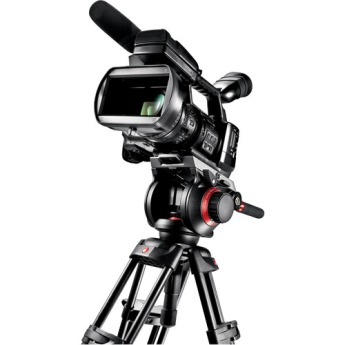 Manfrotto 504hd 546gbk 6