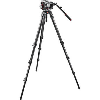 Manfrotto 509hd 536k 1
