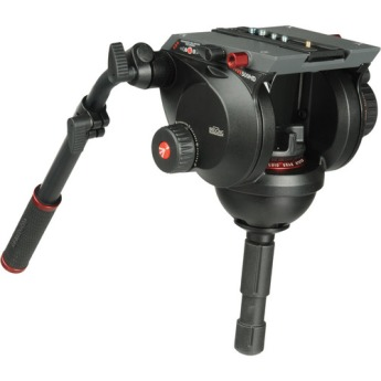 Manfrotto 509hd 536k 2